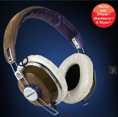 Aerial Headphones